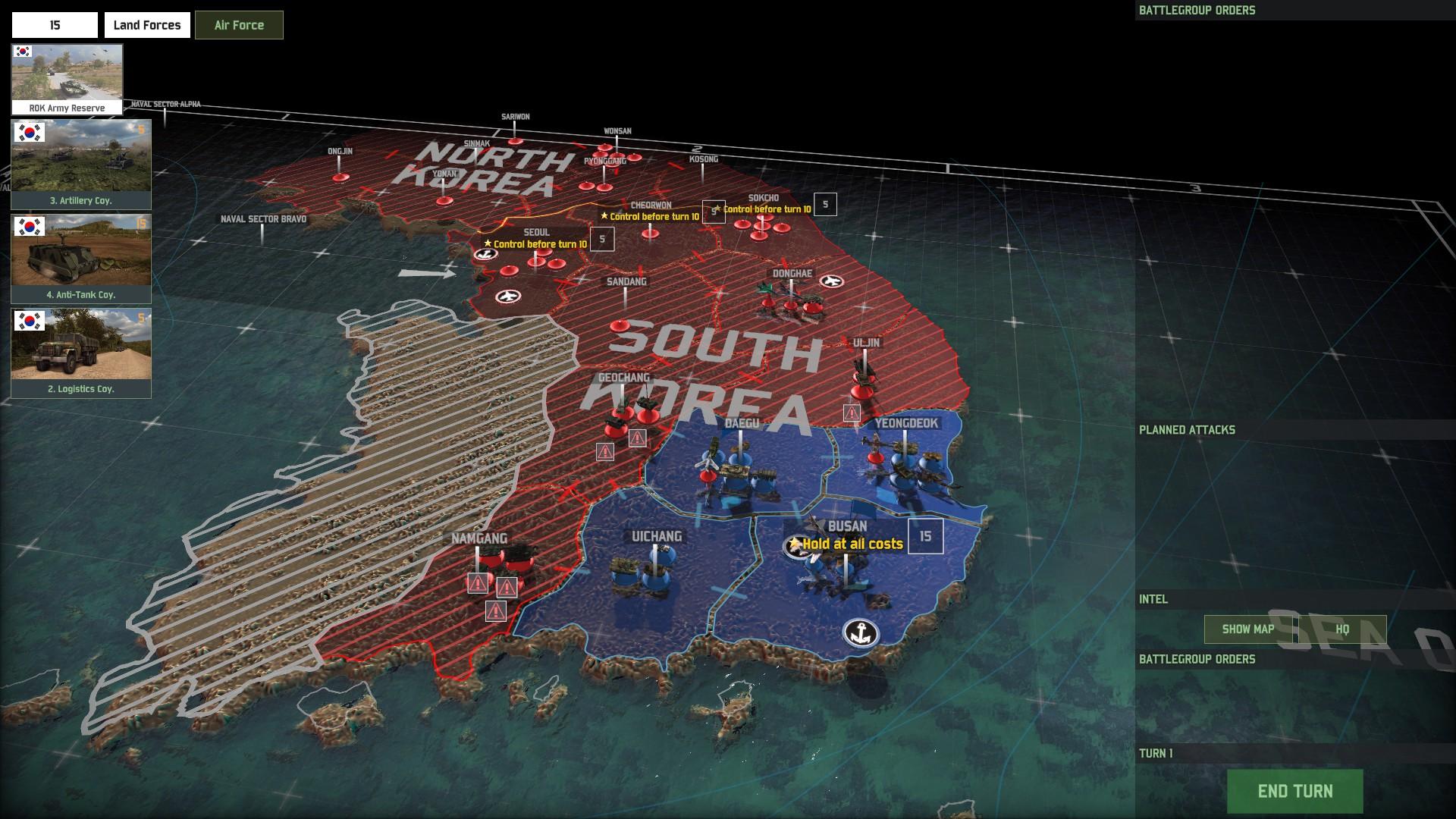 Образец для стратегического режима